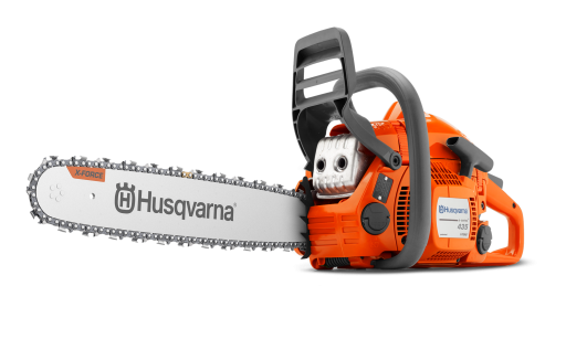 435 e-series II CHAINSAW