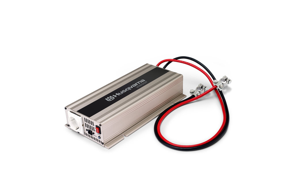VI600F Battery Charger
