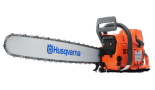 Husqvarna 395 XP® Chainsaw