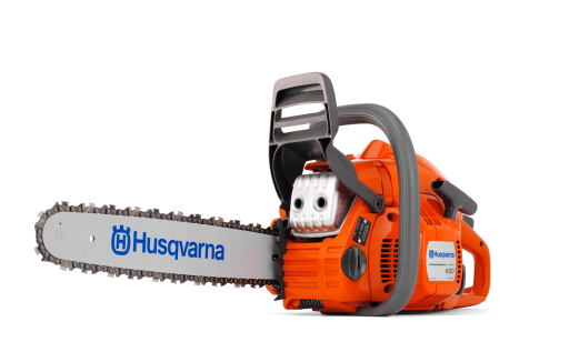 Husqvarna 450E Mark II Chainsaw