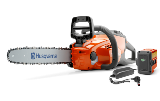 Husqvarna 120i Battery Chainsaw Kit